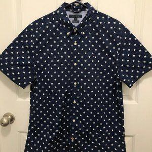 TOMMY HILFIGER Button Down Shirt NWOT - Offer Up!